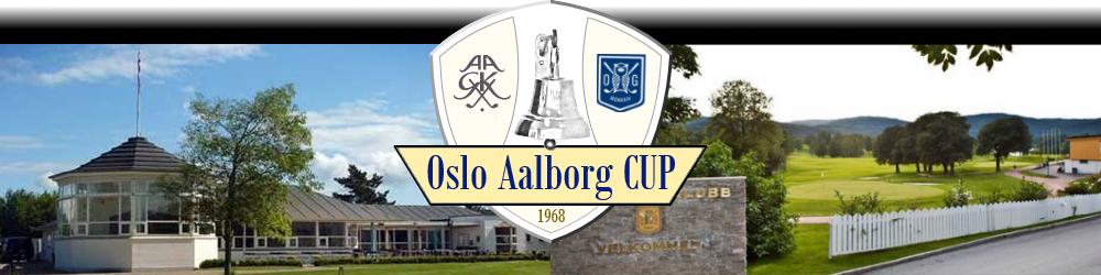 Oslo – Aalborg CUP